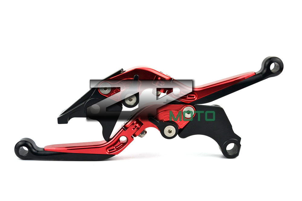Adjustable Folding Extendable Brake Clutch Levers For Yamaha YZF R6s EUROPE VERSION 2006-2007 8 Colors estee lauder anr micro cleansing balm очищающий бальзам anr micro cleansing balm очищающий бальзам