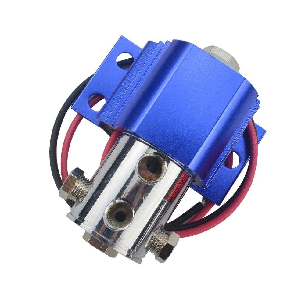 Livraison Gratuite-Frein Avant Universel Verrouillage De Ligne Kit Robuste Type Rouleau Butte Témoin Kit de support WLR-ZDQ01 - 5