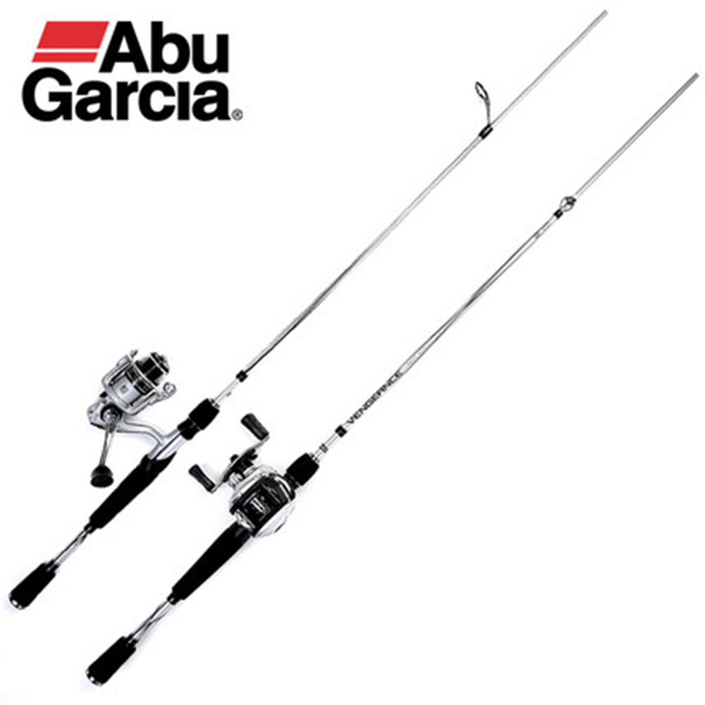 Abu Garcia 102m Non-slip split wheel seat Casting Fishing Rod M ML 2 Section Hard Lure Fishing Rod hand pole fishing tackle high quality fishing rod lure fishing pole super hard durable wood handle road fishing rod fishing tackle 1 8 m 2 1 m 2 4m