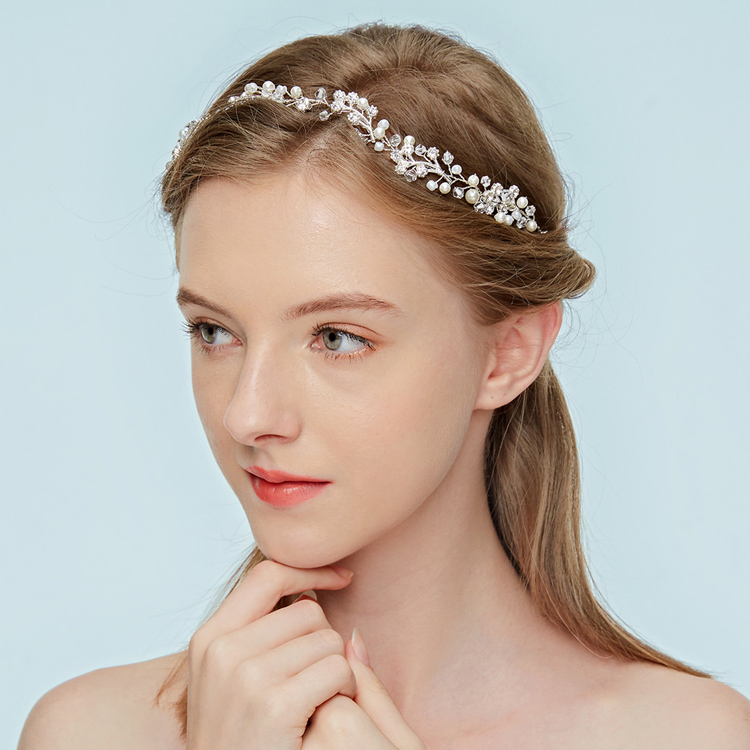 MD214 Floral Hairband (7)