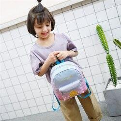 Ortopedyczne tornistry dla dziewcząt Mochila Escolar Menina dziewczyny torba szkolna s Plecak Szkolny torba szkolna Mochilas Escolares infantylne 6