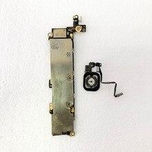 Oudini のためにロック解除 iphone 5 s 16 ギガバイトのマザーボードは指紋、オリジナルロック解除 iphone 5 5S タッチ ID 作業で motherboad