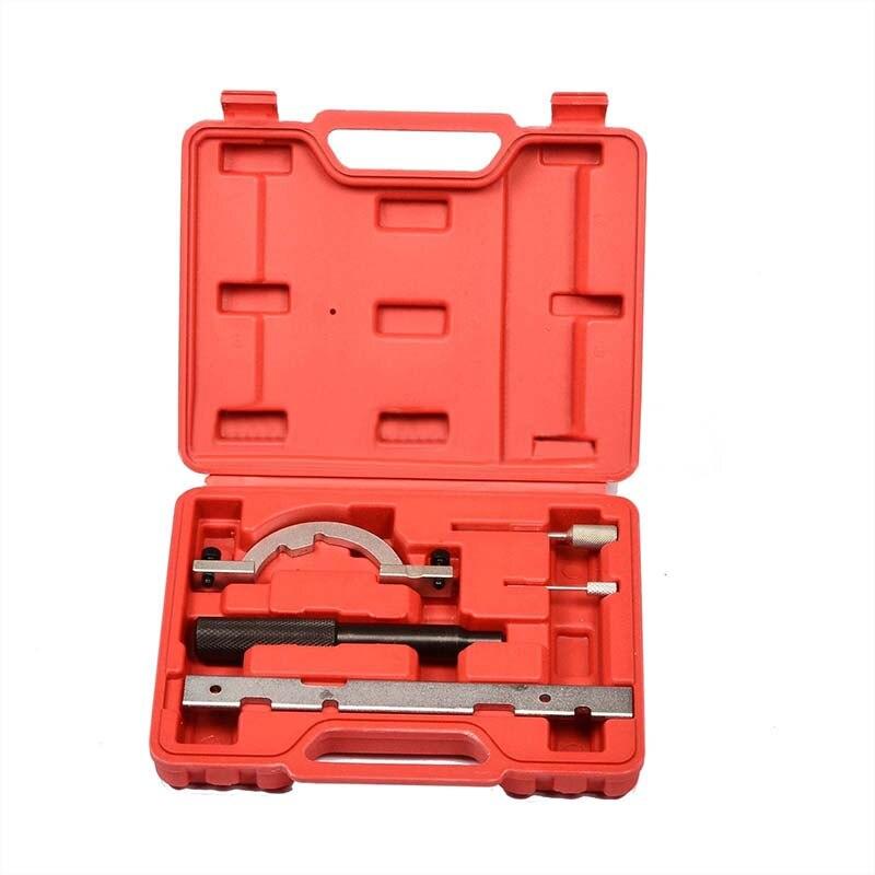 Vauxhall / Opel 1.0 / 1.2 / 1.4 Petrol Engine timing locking tool kit engine timing tool kit for renault vauxhall petrol engines 1 4 1 6 1 8 2 0 16v belt driven
