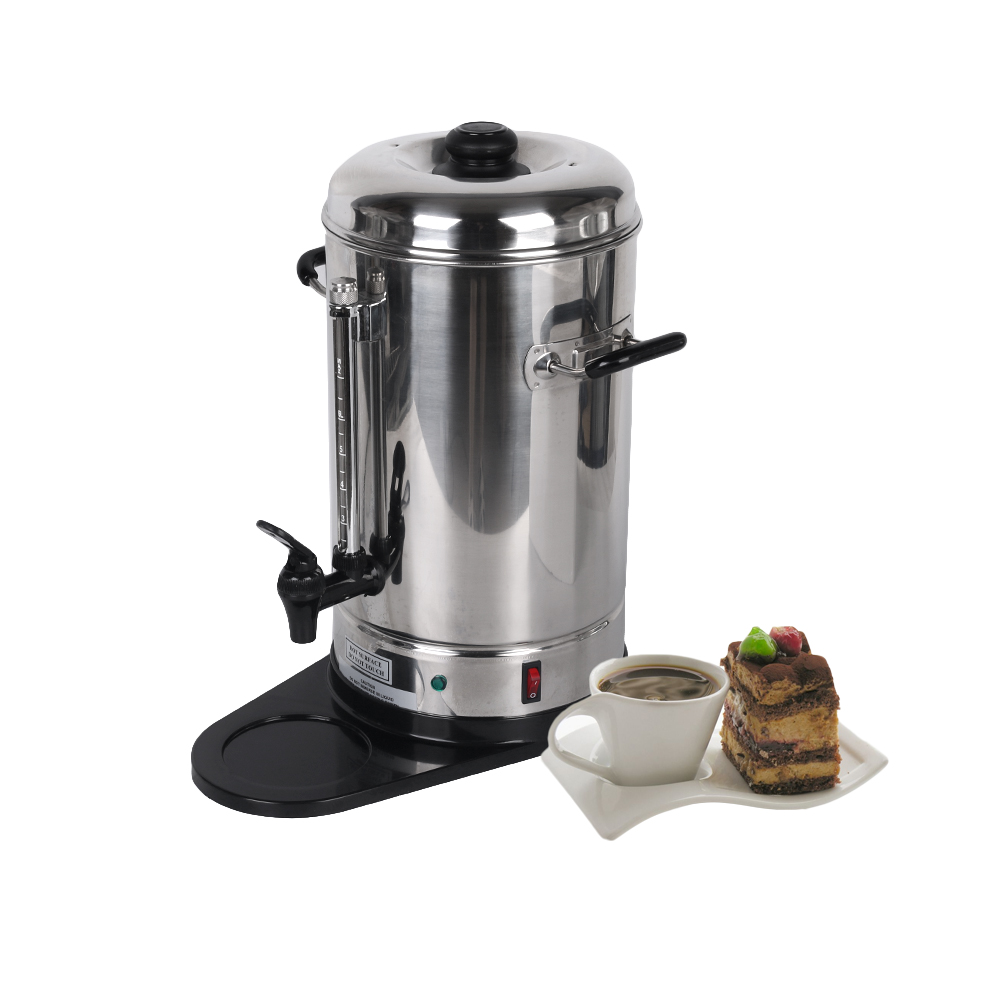 ITOP New Arrival Automatic 6L Coffee Maker commercial household Espresso coffee machine for party