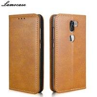 Lamocase For LeEco Letv Le 2 X620 Case Luxury Pu Slim Hard Silicone Scrub Tpu Back
