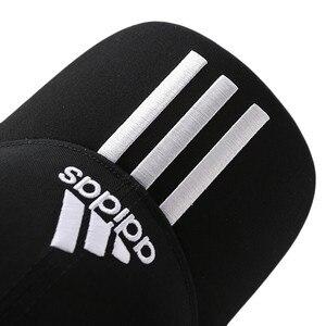 Image 3 - Nouveauté dorigine Adidas unisexe casquettes de sport vêtements de sport de course