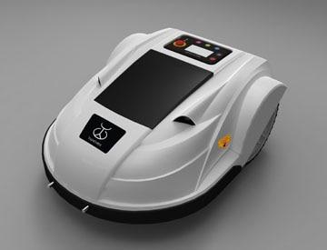 Automātiskais robotizētais zāles pļāvējs S510 ar CE un ROHS - Mājsaimniecības ierīces - Foto 2