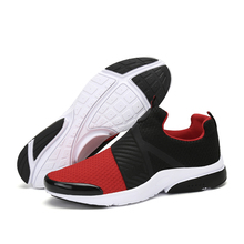 Outdoor Sneakers Man Sport Shoes Summer Breathable Running S