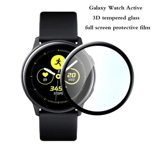 Tempered Glass Protector Film