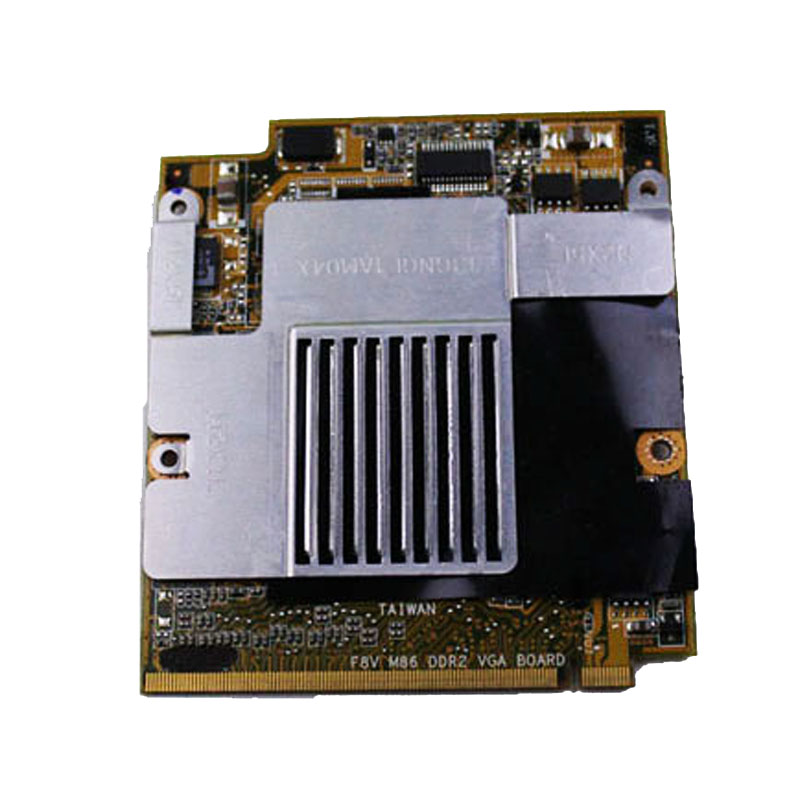 For ASUS HD3650 512M M70SA M70S M50SA F8SP F8V M86 DDR2 1GB Graphics Cards Video card high quality free shipping