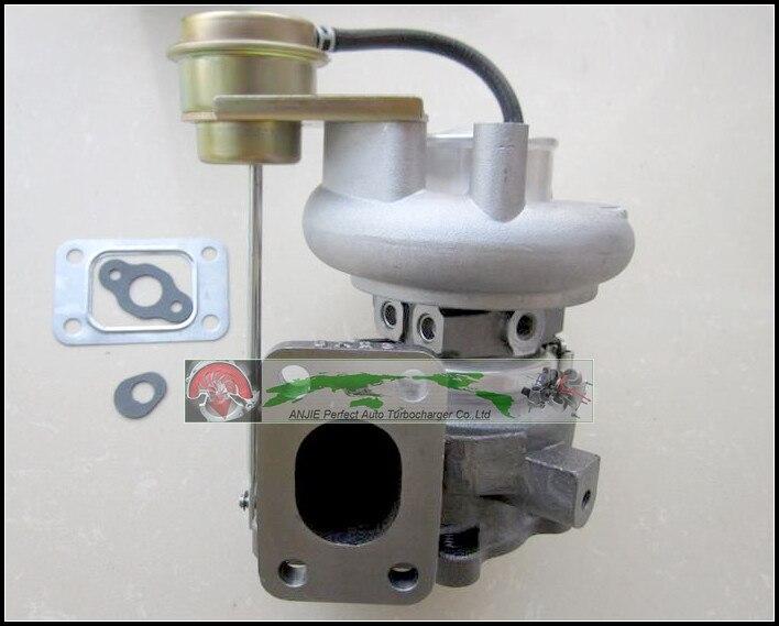 Livraison gratuite TD04 49389-02042 ME223610 49389-02060 ME226939 Turbo turbocompresseur pour moteur Diesel de camion Mitsubishi 4M50 4M50T 4.9L