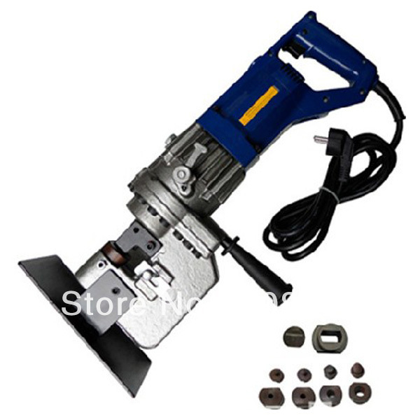 Hydraulic Electric Hole Punch Tool Electric Hole Making Tool