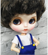 где купить Special Price Blyth Doll 3 Kinds of Joint Body For Choose Diy Makeup Boy Doll Gift Box Packing Christmas Gift Free Shipping по лучшей цене