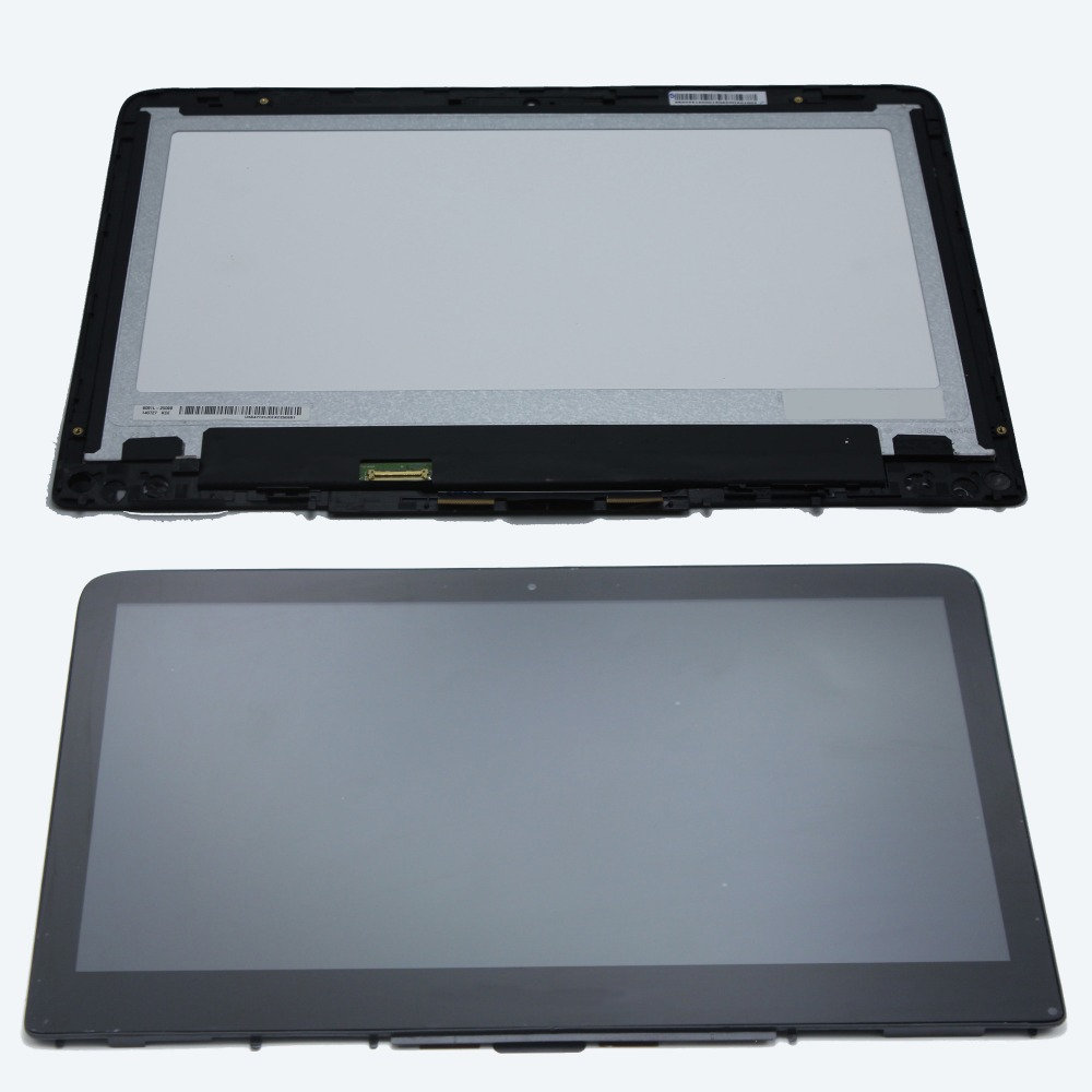 13.3 inch LCD Display Touch Panel Assembly For HP Spectre X360 13-4104ur 13-4102tu 13-4107ur 13-4110nd 13-4102dx