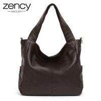 3 Size Casual NEW Fashion Big Bags Ladies Large 100 Genuine Leather Women S Shoulder Handbag