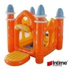 <+>  Крытый Надувной Батут Мини Парк Развлечений Детские Детские Подарки Игровое Оборудование Дома Замок  ✔