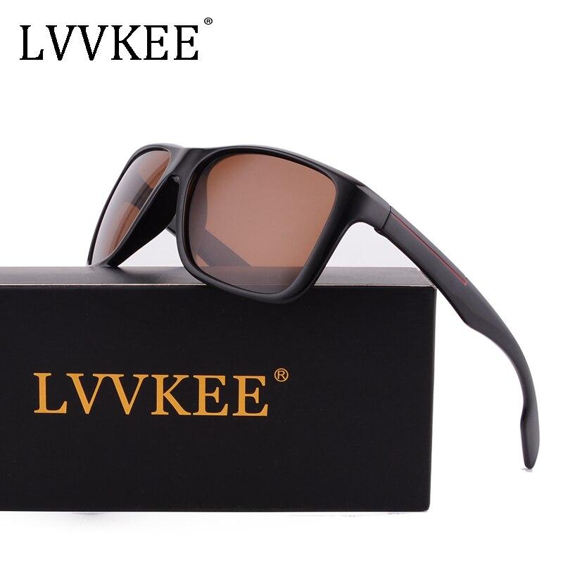 Lvvkee Luxus Marken Goggles Sport Polarisierte Männer Gafas De Sol Outdoor Uv400 Männliche Sonnenbrille Retro Outdoor 2018