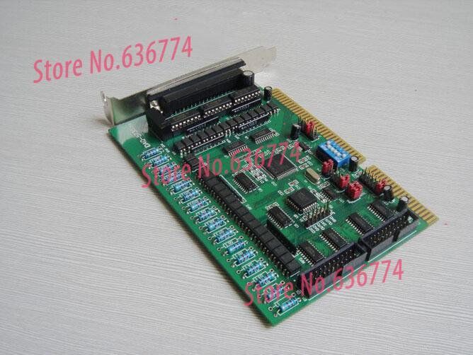 IDAQ-5730 V5.0 card