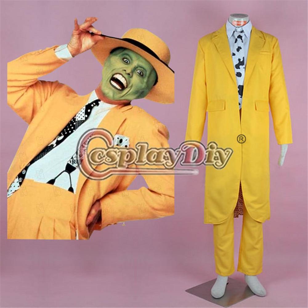 Online Buy Grosir custom made halloween mask from China custom ...