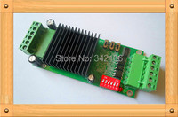 Free Shipping TB6560 3A Stepper Motor Driver Stepper Motor Driver Board Single Axis Controller