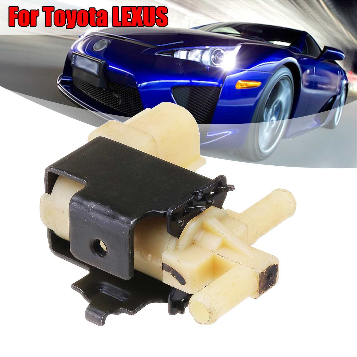 90910-12264 For Vapor Canister Purge Solenoid Valve Vacuum Switch For Toyota For LEXUS