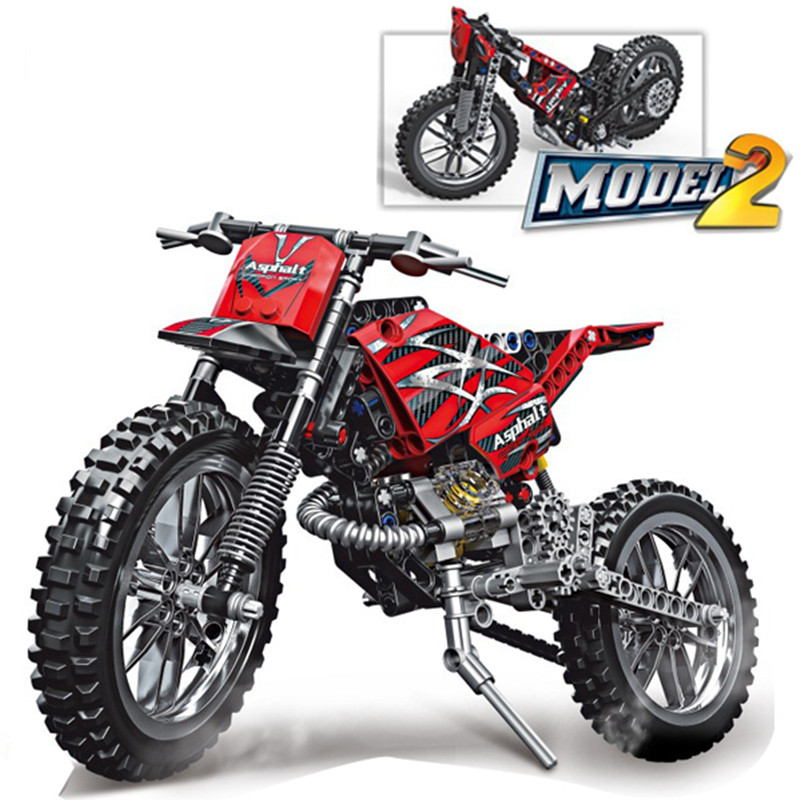 253pcs-MOTO-Cross-Bike-Building-Blocks-Motorcycle-Model-Educational-DIY-Bricks-Compatible-With-LegoINGlys-Technic-Toys