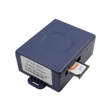 3G Vehicle GPS Tracker 6000mAH Battery Strong Magnet WCDMA GSM Locator Global Use Waterproof Real Time Tracking Device CCTR-800G