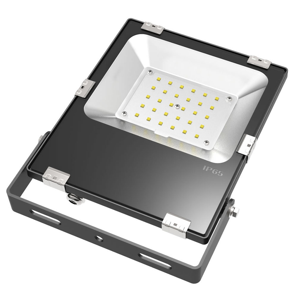 Warm White cool white LED FloodLight 10W 30W 50W 100W Reflector LED Flood Light Waterproof IP65 Spotlight Wall Outdoor Lighting набор бит hammer flex 203 902 pb набор no2 ph pz sl tx 12шт