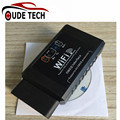Black ELM 327 V1.5 software V2.1 hardware ELM327 WIFI USB OBD2 EOBD Scan Tool support Android and Iphone/Ipad