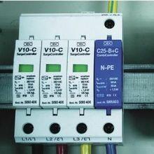 10-20KA V10-C/3+ NPE AC молниеотвод
