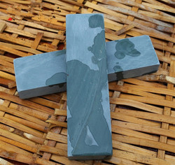 Тонкая полировка 2000 # натуральный грязевой точильный камень, педикюр/Деревообрабатывающий нож шлифовальный водный камень Guangxi камень