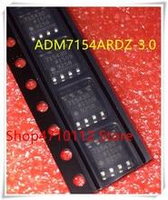 NEW 5PCS/LOT ADM7154ARDZ-3.0 ADM7154 715430 SOP-8 IC