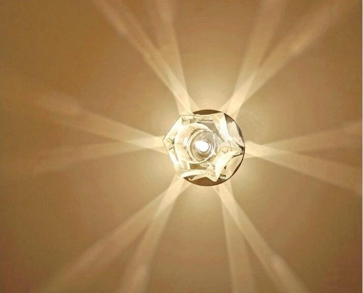 teln de fondo de luz luces del pasillo lmpara de cristal k lmpara de luz de techo del pasillo de entrada efectos de iluminac