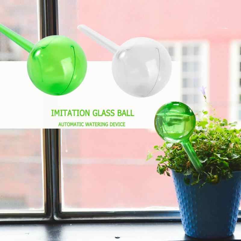 Home Garden Automatic Waterer Houseplant Plant Pot Bulb Self Watering Device Kit