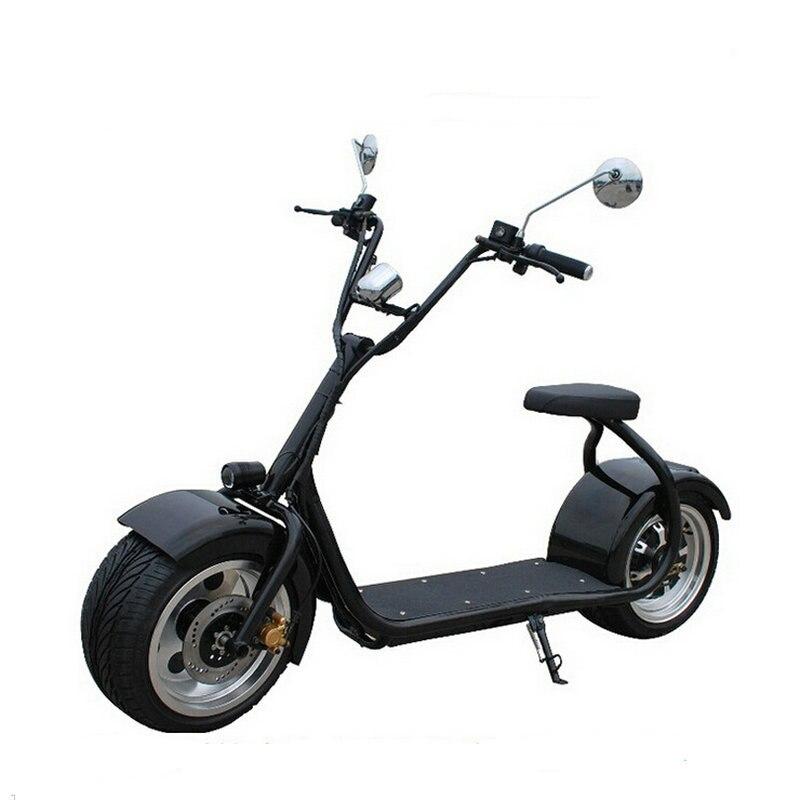 Électrique Scooter Hoverboard Planche À Roulettes Grande Roue Électrique Scooter Deux Roues Monocycle Moto Auto Équilibrage harley scooter