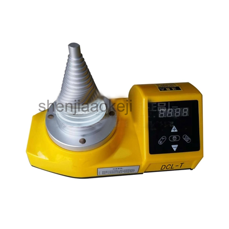 DLC-T Bearing Induction Heater For Contact Bearing Heating And Assembly Time Temperature Adjustable Professional Equipment 220v