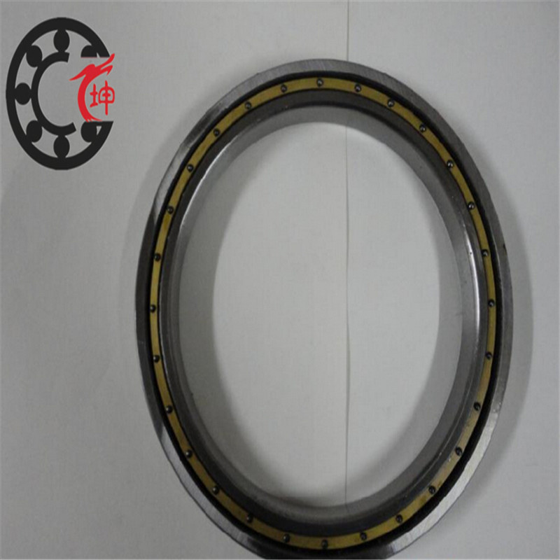 KG090AR0/KG090CP0/KG090XP0 Thin-section bearings (9x11x1 in)(228.6x279.4x25.4 mm) Angular Contact Ball Bearing Kaydon Types