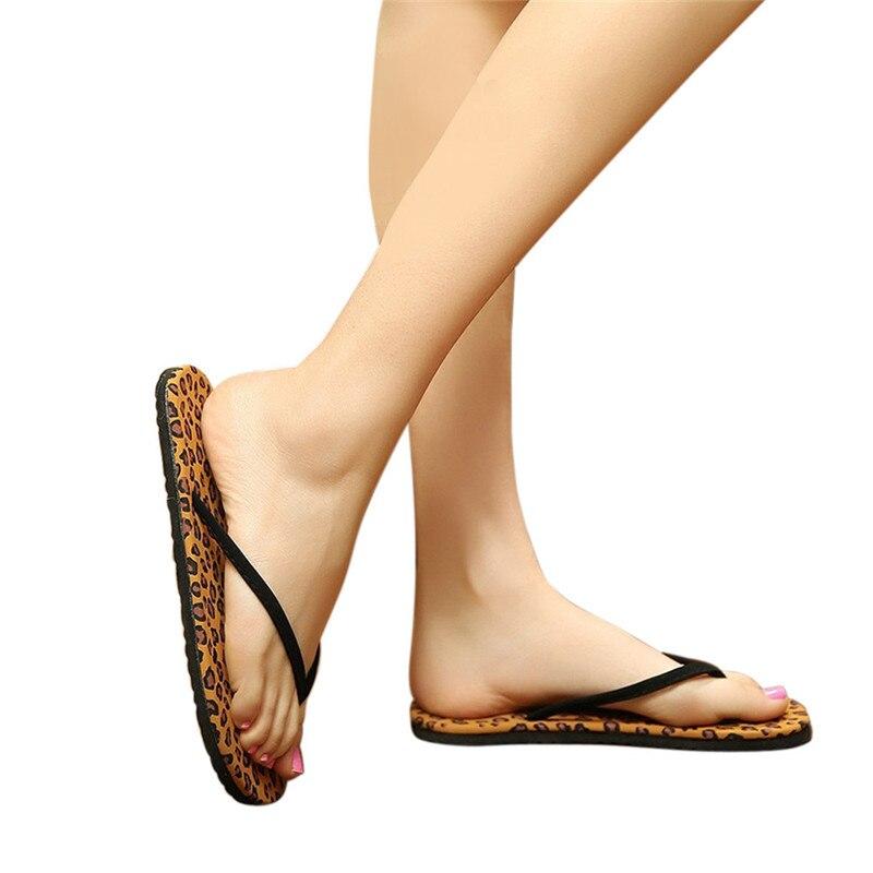 2018 SAGACE Women Summer Flip Flops Shoes Sandals Slipper indoor & outdoor Flip-flops Chaussures Femme Zapatos Mujer Unicornio fashion sandals women comfortable party high heel flip flops 2018 summer sandals wedges shoes chaussures femme