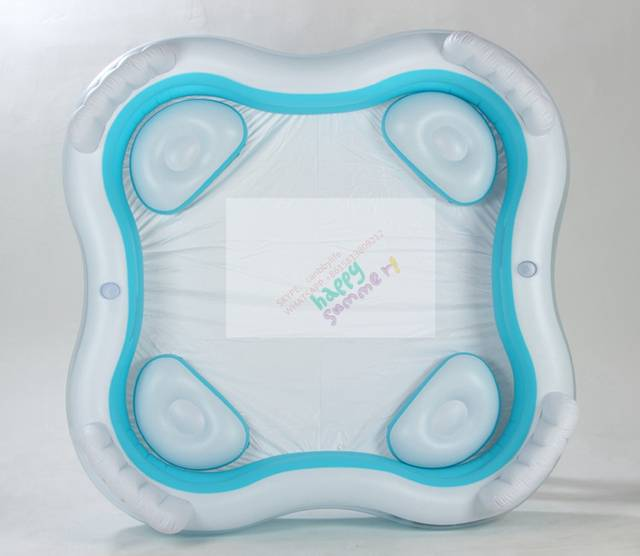 Online Shop Intex 56475 Square Shape Swim Center Inflatable Family