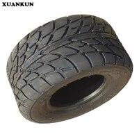 XUANKUN Kart Auto Parts 7 polegada 16X8-7 ATV Pneus 16*8-7 Roda de Estrada Pneu-resistente ao Desgaste pneus