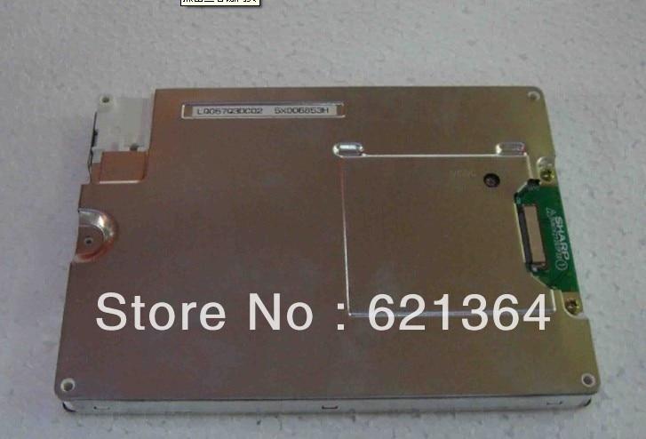 Vendas Lcd Profissional Para Tela Industrial LQ057Q3DC02