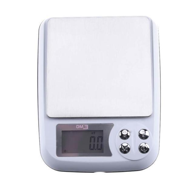 3000gx0 1g blue lcd display pocket digital scale electronic jewelry