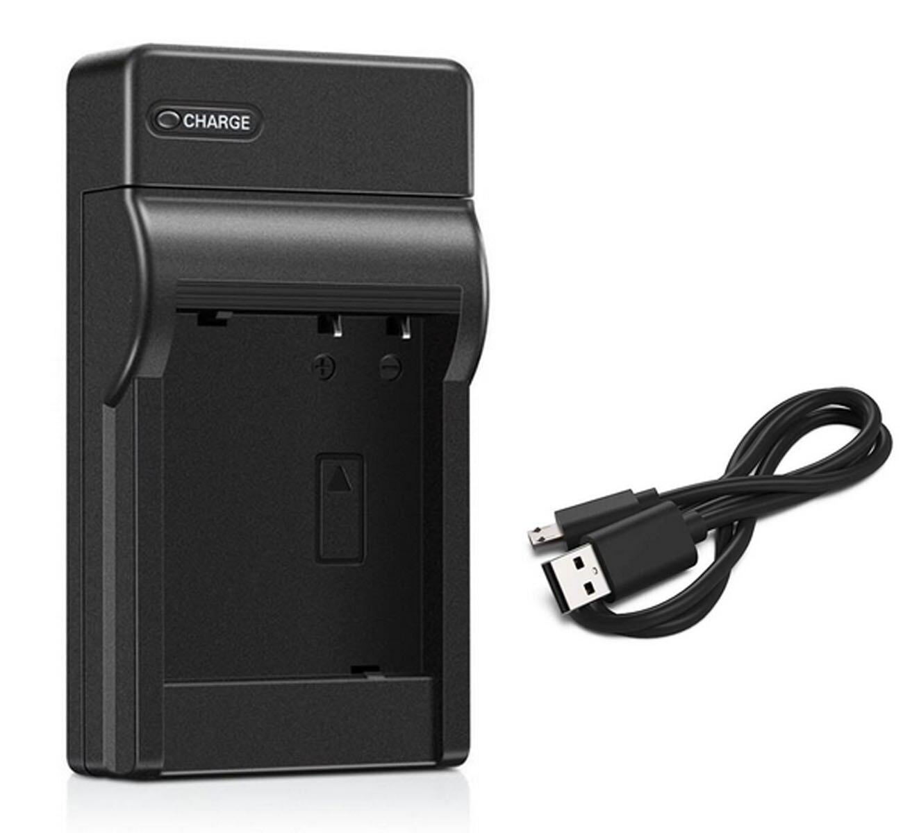 du21 vw-vbd210 para Panasonic sdr-h20 nv-gs33 cable de carga Cargador cga-du12