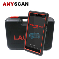 Original LAUNCH X431 PRO Mini 6 8 Tablet PC Auto Diagnostic Tool 2 Years Free Update