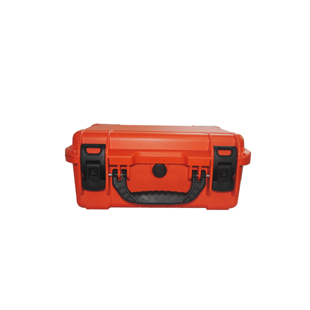 SQ3450 IP67 waterproof shookproof dustproof ABS hard plastic equipment case with foam цена