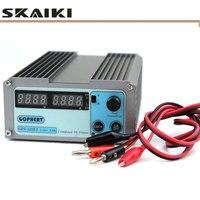 CPS 3205II convenient Digital Adjustable DC Power Supply 32V 5A 110V 230V 0.01V/0.001A compact DC Power Supply