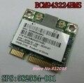 Ssea para broadcom bcm943224hms 4322 agn 802.11 a/b/g/n wlan card para hp 6550b 2740 p 2540 p 8460 p 518434-002 envío gratis