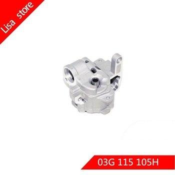 High quality new Oil pump for Audi Pp 2.0 TDI CBA OEM: 03G115105H  03G115105C  03G115105E  03G115105G