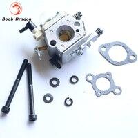 Baja Walbro Carburetor 813 (998) for 23 30.5cc engine zenoah CY for 1/5 HPI Baja 5B Parts Rovan Losi 5ive T