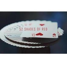 52 оттенка Красной версии 3 от Shin Lim-Magic tricks